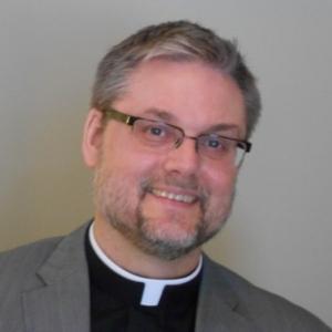 Pastor Jim Schulz