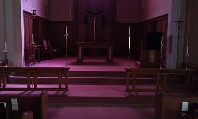 Good Friday Tenebrae Service of Darkness